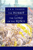 The Lord of the Rings by J.R.R. Tolkein